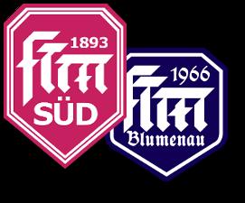 Logo SG Süd/Blumenau