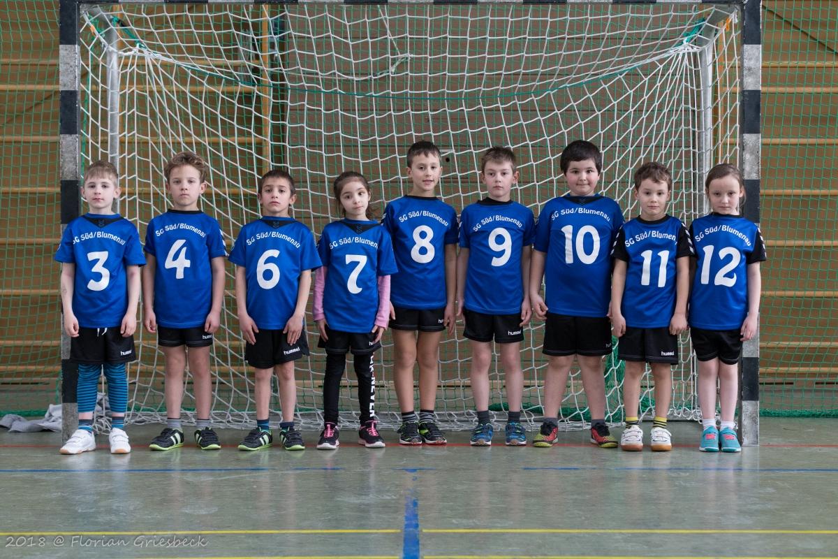 Psv München Handball